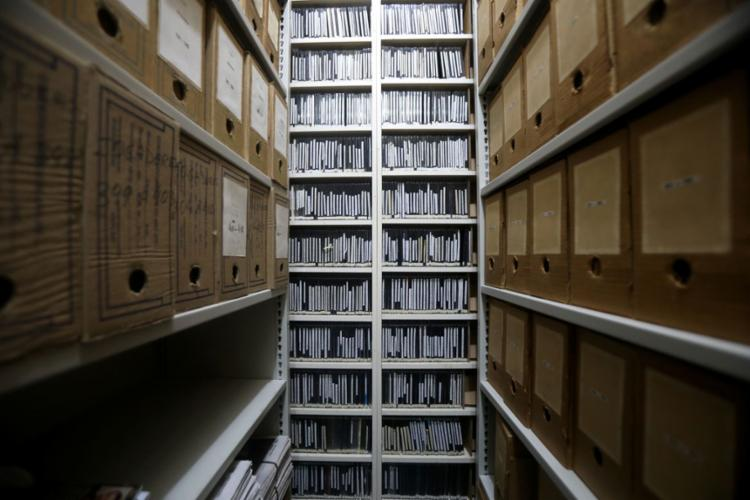 Edições digitalizadas de A TARDE estão disponíveis || Ag. A TARDE