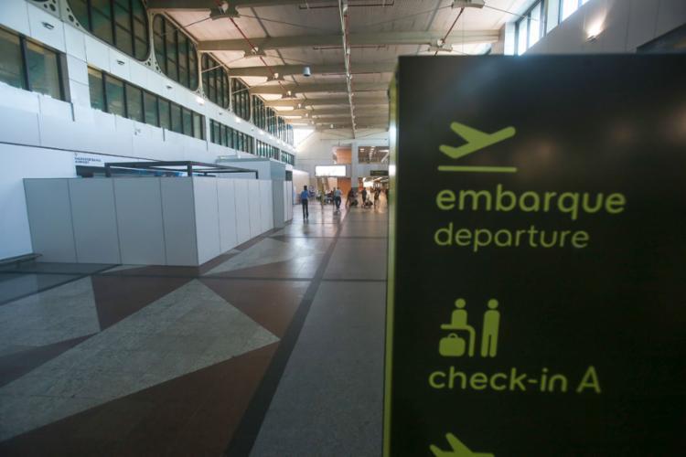 No aeroporto, ambiente será assinado por Bruna Oliveira | Foto: Raphaël Müller | Ag. A TARDE