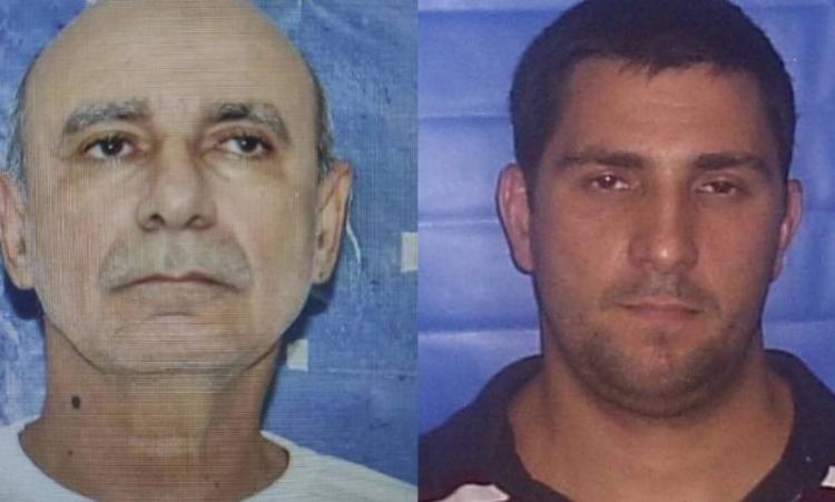 MP DO RIO PEDE PERÍCIA DE FUZIS EM HOMICÍDIO QUE ENVOLVE QUEIROZ E ADRINO