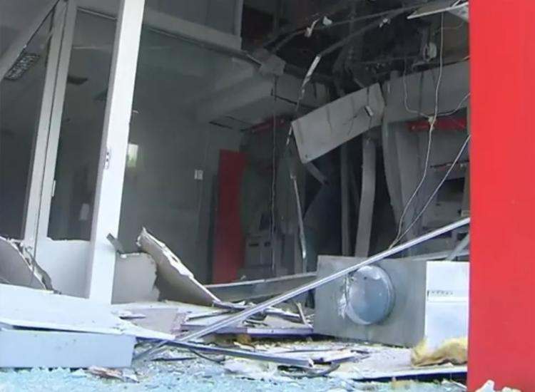 Caso aconteceu por volta das 3h30 desta quinta-feira, 8 - Foto: Reprodução | TV Bahia