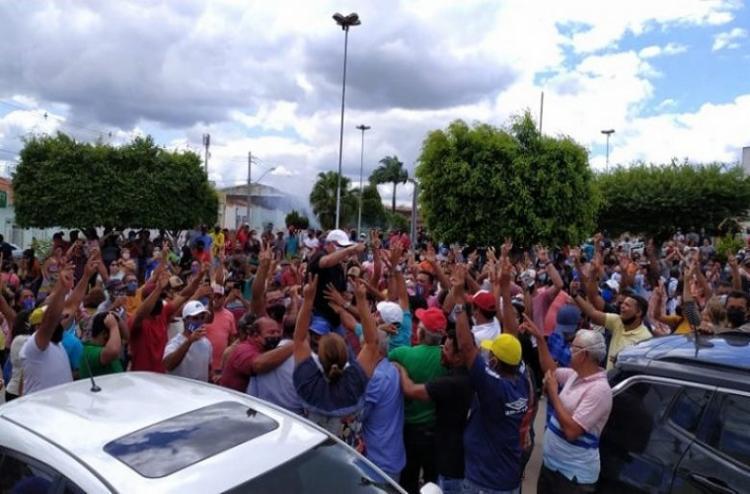 Candidatos vão ser responsabilizados criminalmente - Foto: Divulgação