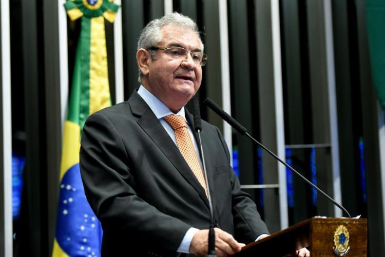 Coronel elogiou indicação do desembar gador Kassio Nunes, mas promete sabatina dura - Foto: Divulgação