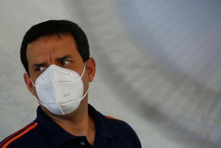 Leo Prates é secretário de Saúde de Salvador - Foto: Rafael Martins | Ag. A TARDE