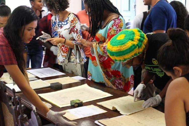 Premiação integra o Programa Aldir Blanc Bahia | Foto: FPC - Foto: FPC