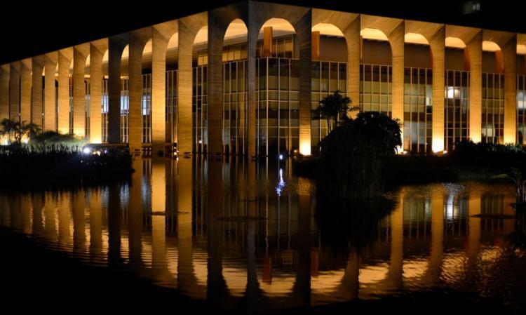 Governo prevê viagem de diplomatas estrangeiros à região amazônica | Foto: Marcello Casal Jr | Agência Brasil - Foto: Foto: Marcello Casal Jr | Agência Brasil