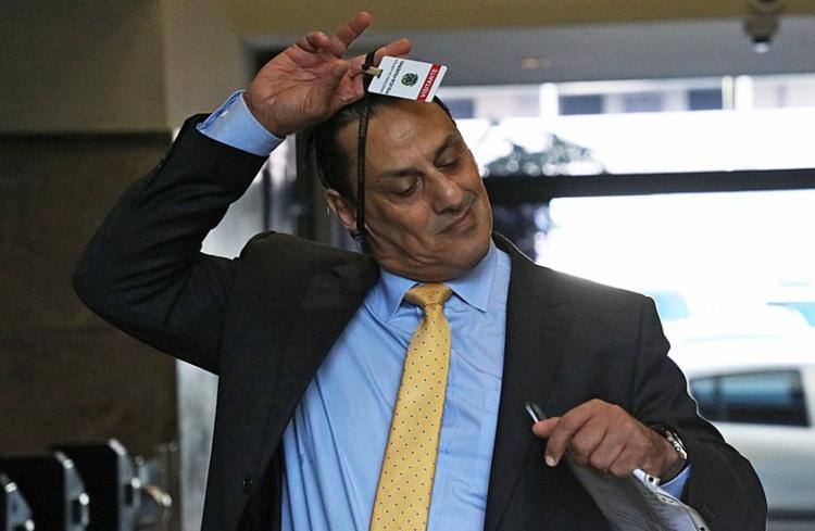 Relatório indicou transações suspeitas nas contas ligadas a Wassef pagos pela JBS - Foto: Fábio Motta   AFP