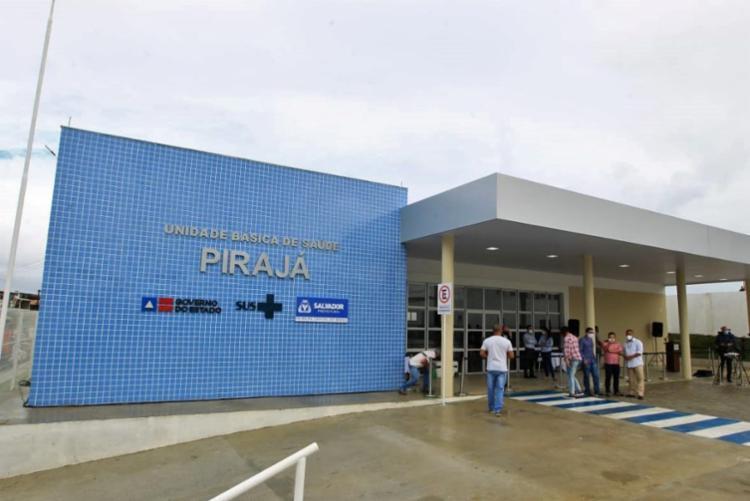 O decreto tem somente dois artigos | Foto: Mateus Pereira | GOVBA - Foto: Foto: Mateus Pereira | GOVBA
