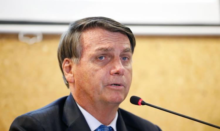Presidente afirmou que pacote traz benefícios e fluxo de investimentos   Foto: Carolina Antunes   PR - Foto: Foto: Carolina Antunes   PR