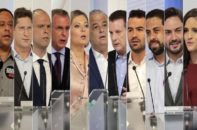 Candidatos querem convencer as TVs a realizarem os debates - Foto: Divulgação