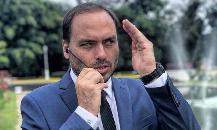 Vereador é apontado como integrante de um suposto 'gabinete paralelo'   Foto: Divulgação - Foto: Divulgação