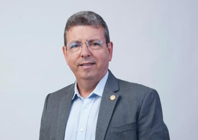 Carlos Gantois é coordenador do Núcleo e vice-presidente da ACB | Foto: Divulgação - Foto: Divulgação