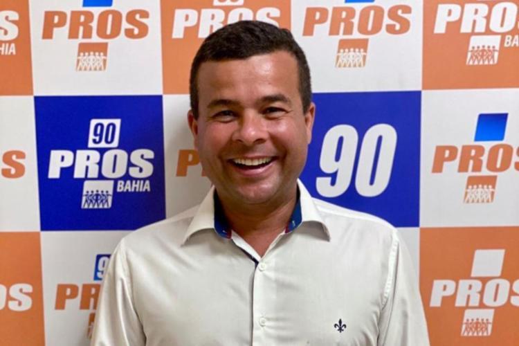 Celsinho Cotrim, surpreendeu ao se assumir gay em entrevista a uma emissora de rádio - Foto: Divulgação