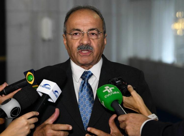 Decisão foi tomada após Chico Rodrigues ter se licenciado por 121 dias. - Foto: Arquivo | Agência Senado