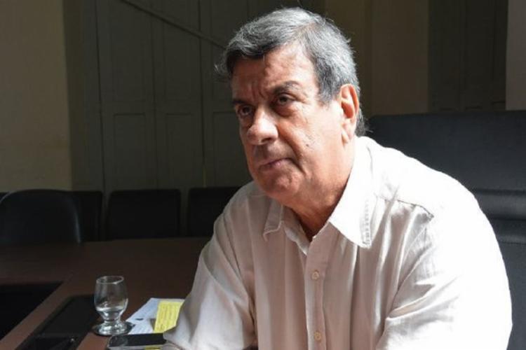 O prefeito de Feira, Colbert Martins, aparece empatado com o deputado Zé Neto - Foto: Divulgação