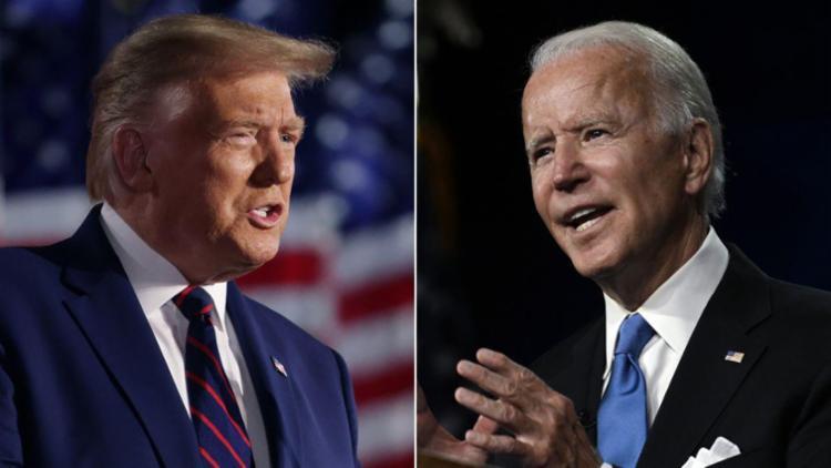 Candidatos estão a 2 dias das eleições nos EUA - Foto: Divulgação