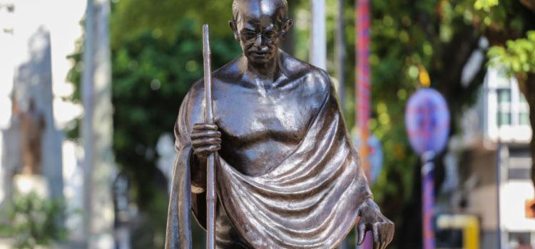 A estátua vai ficar na Praça da Inglaterra, no bairro do Comércio | Foto: Reprodução - Foto: Foto: Reprodução