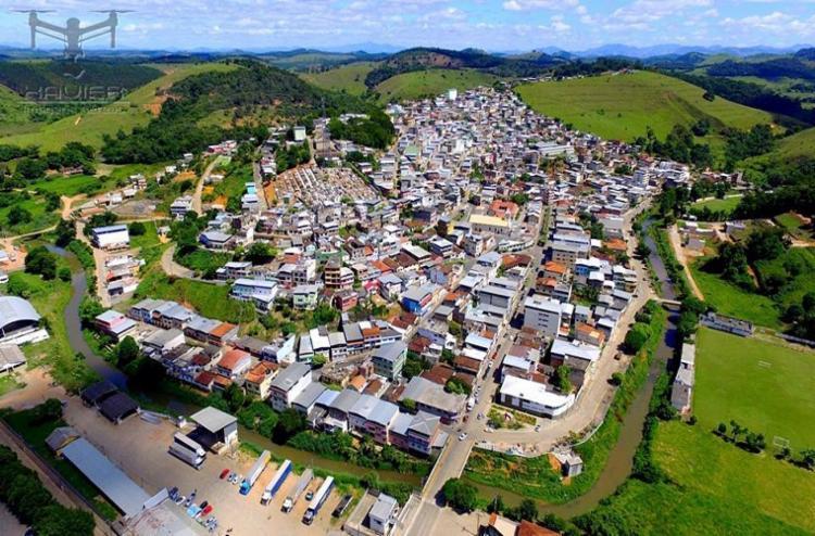 Municípios sem casos da doença ficam nas regiões Sul e Sudeste do país - Foto: Reprodução   Facebook
