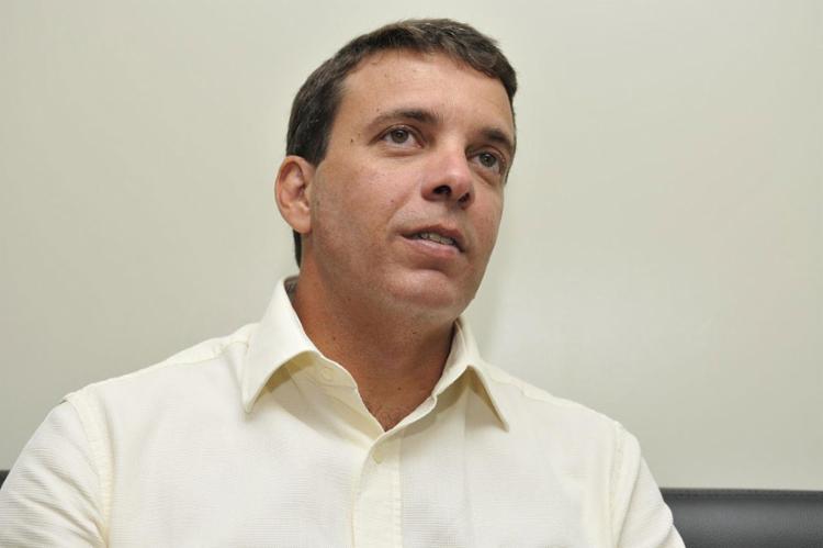 Denio Cidreira, diretor-presidente da Arena Fonte Nova | Foto: Divulgação - Foto: Divulgação