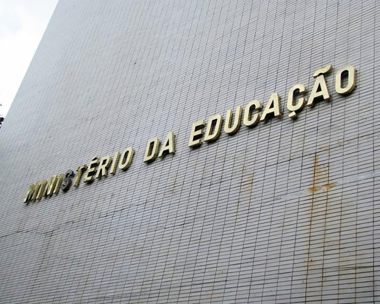Orçamento do Ministério da Educação perdeu R$ 1,4 bilhão - Foto: Divulgação