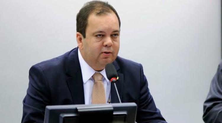 O deputado baiano Elmar Nascimento disputa presidência da Comissão de Orçamento - Foto: Divulgação