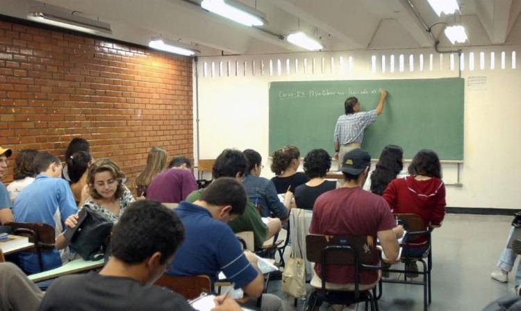 Os dados foram divulgados, nesta terça-feira, 20, pelo Instituto Nacional de Estudos e Pesquisas Educacionais Anísio Teixeira | Foto: Agência Brasil - Foto: Agência Brasil