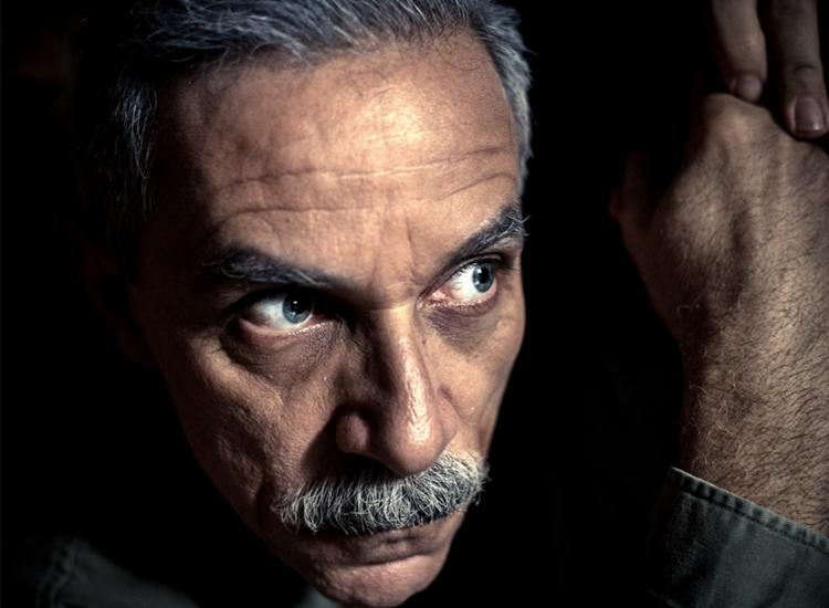 Espetáculo Major Oliveira será apresentado online pela plataforma do Teatro Gamboa | Foto: Divulgação - Foto: Divulgação