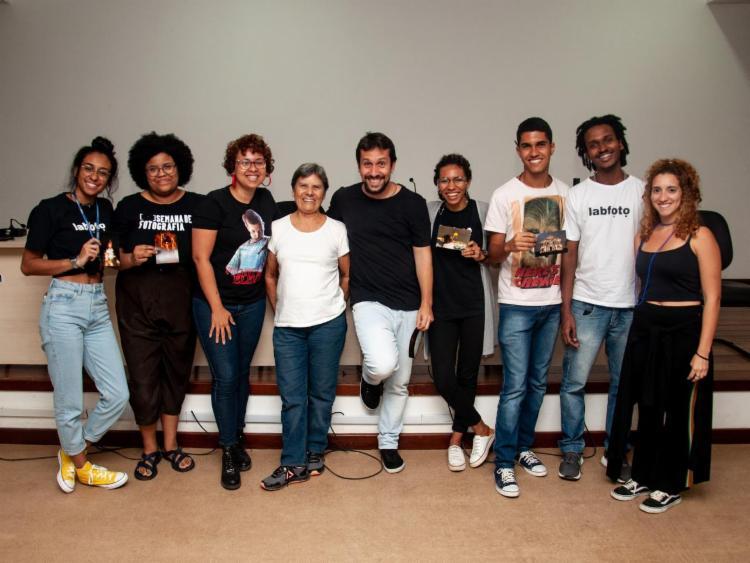 Projeto articula encontros para produtores e amantes da fotografia | Foto: Divulgação - Foto: Divulgação