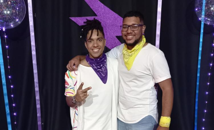 Além do show no Festival Colors, Fernanndez gravou uma música com D'Black e também com a funkeira carioca MC Gabi | Foto: Divulgação - Foto: Divulgação