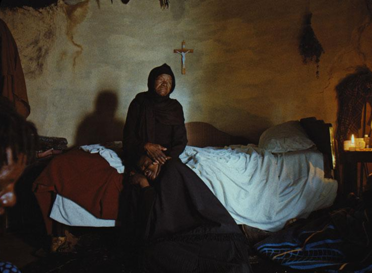 'Não é Enterro, é uma Ressureição' aparece como primeiro filme de Lesoto na mostra - Foto: Divulgação