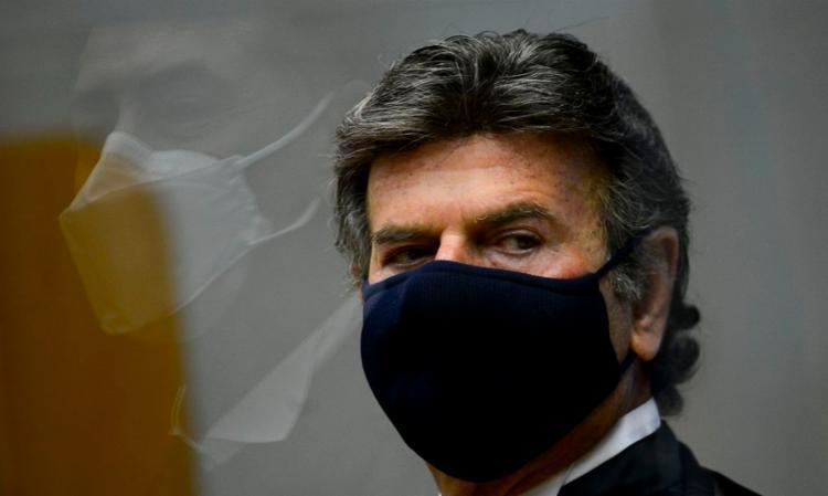 Ministro participou de evento sobre julgamentos ligados à pandemia   Foto: Marcelo Camargo   Agência Brasil - Foto: Foto: Marcelo Camargo   Agência Brasil