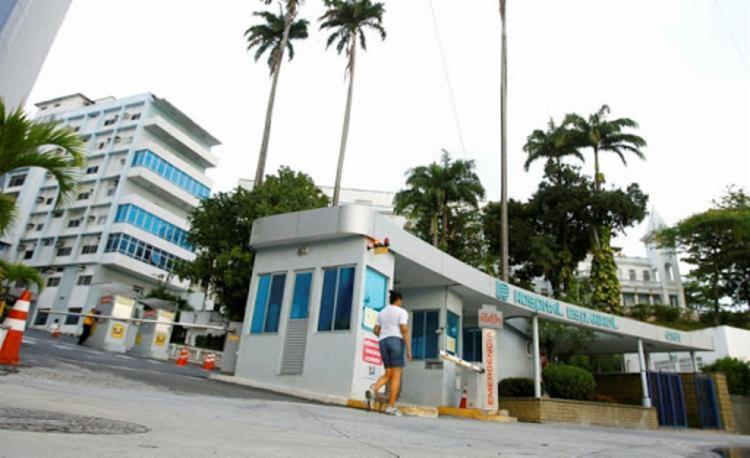 Hospital terá nova gestão   Foto: Jóa Souza   Ag. A TARDE - Foto: Jóa Souza   Ag. A TARDE