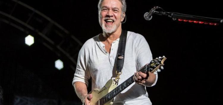 Guitarrista faleceu aos 65 anos | Foto: Reprodução - Foto: Foto: Reprodução