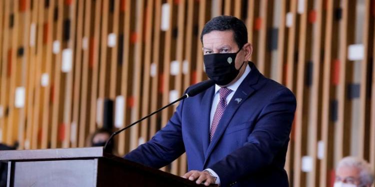 Proposta foi anunciada pelo líder do governo Ricardo Barros | Foto: Romério Cunha | VPR | CP - Foto: Foto: Romério Cunha | VPR | CP