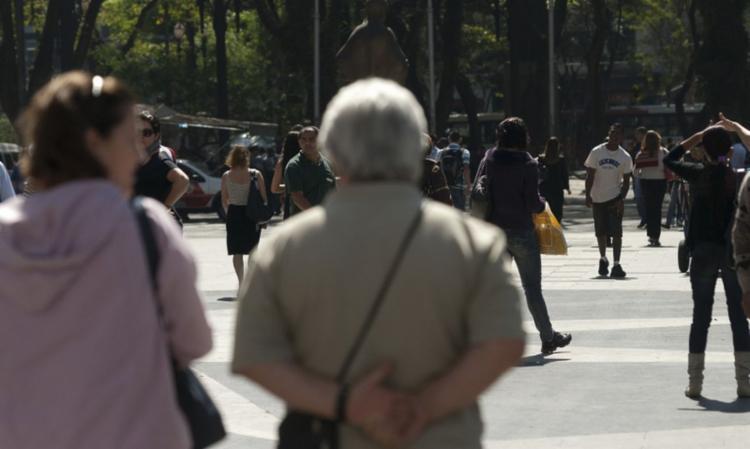 Quase 11 mil pessoas, em sua maioria idosos, deixarão de se dirigir às unidades do Centro de Atendimento Previdenciário | Foto: Marcelo Camargo | Agência Brasil - Foto: Marcelo Camargo | Agência Brasil