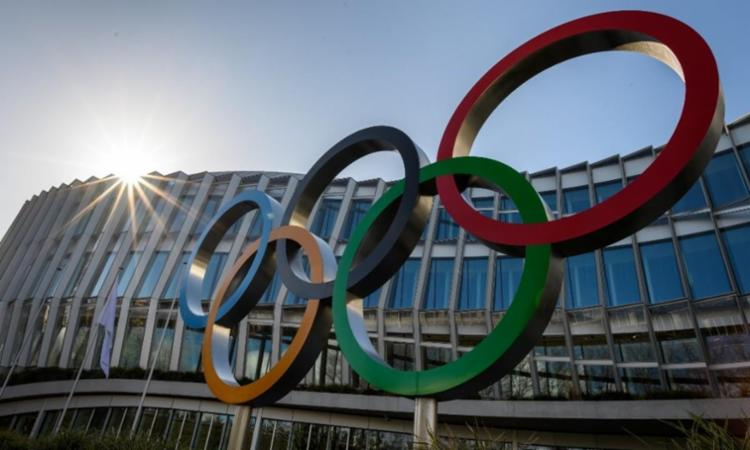 Olímpiadas de Tóquio ocorrerão de 23 de julho de 2021 a 8 de agosto | Foto: Fabrice Coffrini | AFP - Foto: Fabrice Coffrini | AFP
