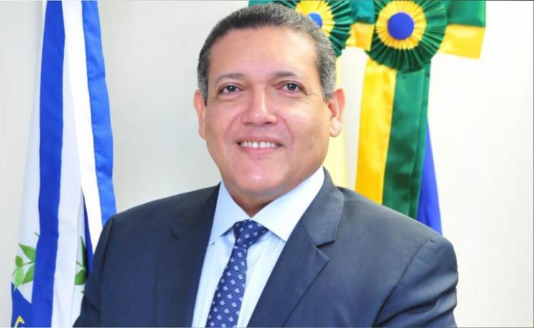 Indicado ao STF, Kássio Marques busca se aproximar de senadores - Foto: Divulgação