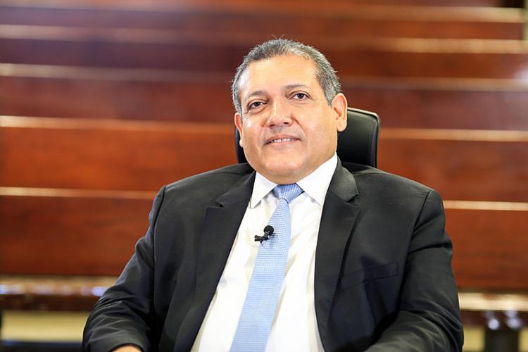 Desembargador será o substituto do ministro Celso de Mello | Foto: Divulgação | TRF-1 - Foto: Divulgação | TRF-1