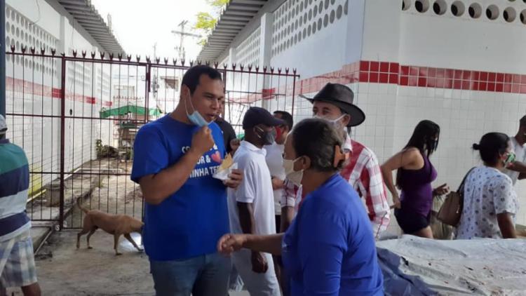 Kley Lima (PP) foi condenado a pagar multa de R$ 25 mil / Foto: Reprodução | Facebook - Foto: Reprodução | Facebook