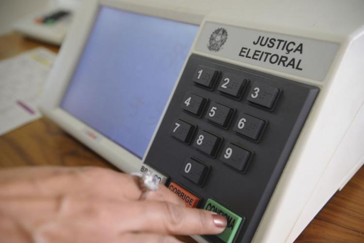 Informação foi divulgada pelo TRE-BA | Foto: Agência Brasil - Foto: Foto: Agência Brasil