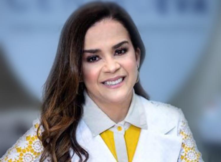 Palestra será ministrada pela médica ginecologista e sexóloga, Lorena Porto Magalhães - Foto: Divulgação