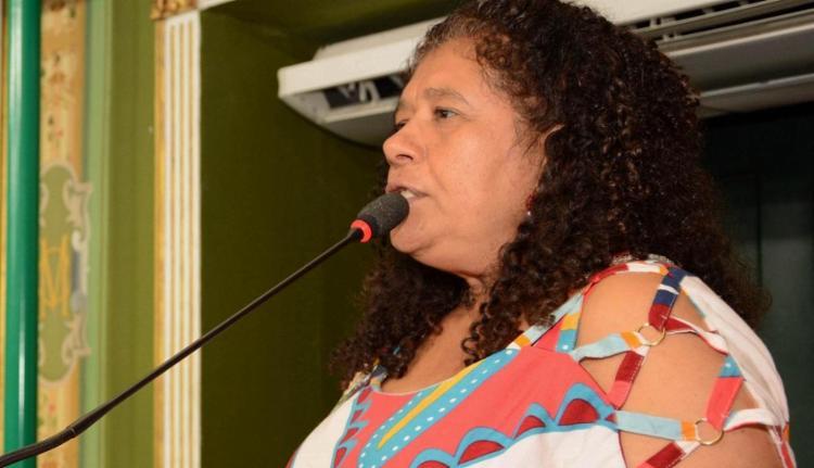 Marta frisa que a decisão desampara a cultura em um dos momentos que mais precisa de apoio | Foto: Diretoria de Comunicação - Foto: Diretoria de Comunicação