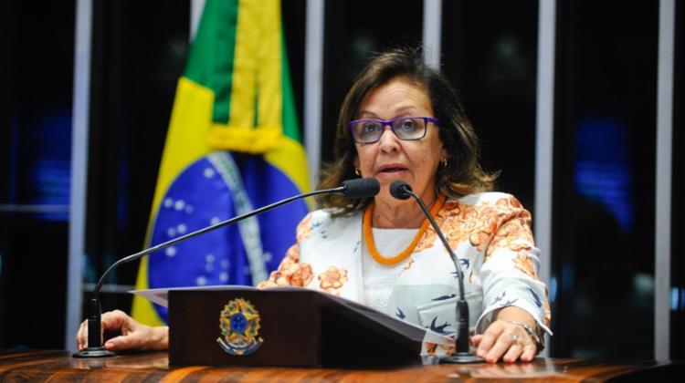 Deputada Lídice da Mata é a relatora da comissão que investiga as fakes news - Foto: Divulgação
