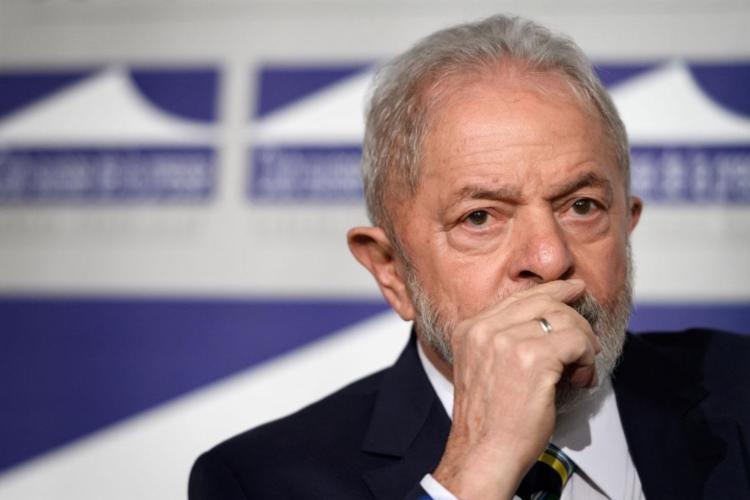Dialogos mostram que operação não quis inserir parte de grampo mostrando que Lula não quis o apartamento I Foto: Fabrice Coffrini | AFP - Foto: Fabrice Coffrini | AFP