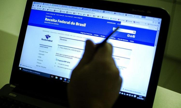 As declarações dos contribuintes ficam retidas para verificação de pendências e eventual correção dos erros | Foto: Marcelo Camargo | Agência Brasil - Foto: Marcelo Camargo | Agência Brasil