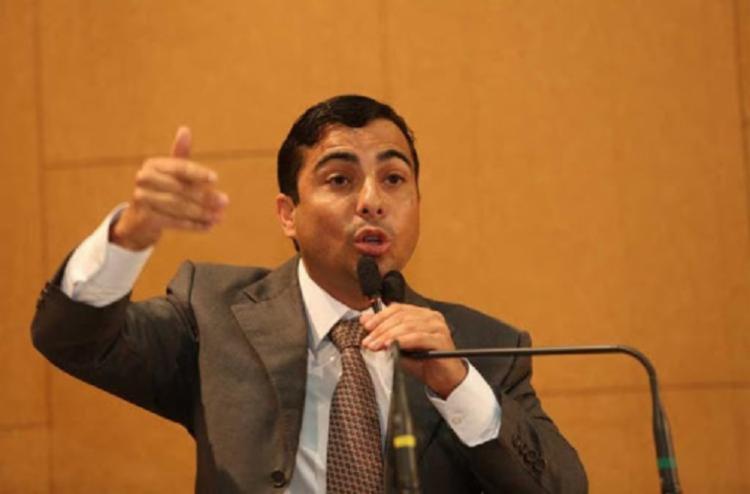 Em sessão virtual, integrantes do TSE cassam o mandato de Marcell Moraes   Foto: Divulgação - Foto: Divulgação