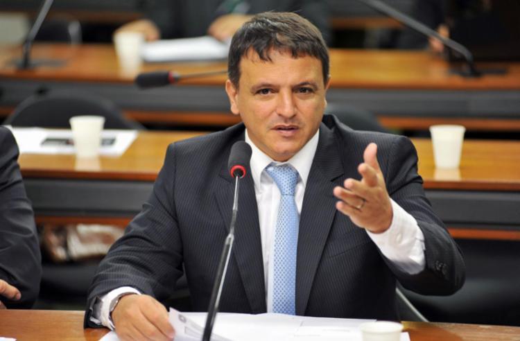 O senador Marcio Bittardiz que o Renda Cidadão respeitará o teto de gastos públicos - Foto: divulgação | Agência Senado