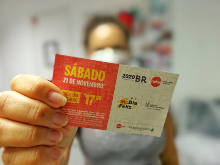 Ação está prevista para ocorrer no dia 21 novembro | Foto: Divulgação - Foto: Divulgação