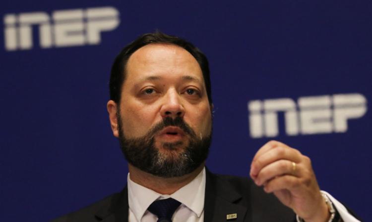 Indicadores foram divulgados hoje pelo Inep | Foto: Fabio Rodrigues Pozzebom | Agência Brasil - Foto: Foto: Fabio Rodrigues Pozzebom | Agência Brasil