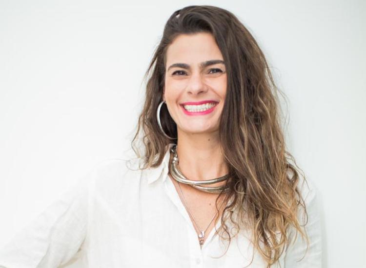 Leana Mattei é diretora da empresa responsável pela mentoria - Foto: Divulgação