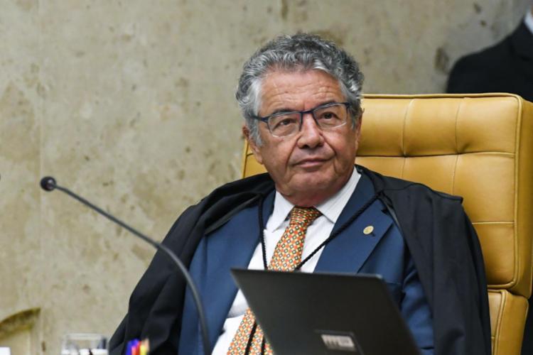 Ministro Marco Aurélio Mello foi muito criticado por decisão que soltou líder do PCC - Foto: Divulgação